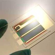 Nouveau record pour la technologie solaire organique : 12%