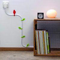12 Πανέξυπνες ιδέες και κόλπα για να κρύψετε άσχημα αντικείμενα και σημεία του σπιτιού!