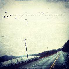 Along The River ~ A Traveler's Journal