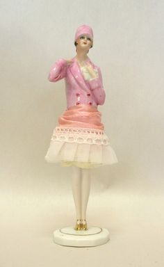 Half Doll with legs