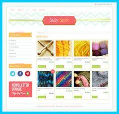 Bluchic - Sally Store WordPress Theme Review