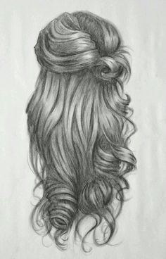 Hairstyle Sketch