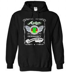 Aalen T-Shirts, Hoodies (39$ ==► BUY Now!)