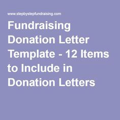 These inspiring sample letters asking for donations do work writing a donation request letter can be a tough job a letter template of some sort using a sample donation request letter will help you get started spiritdancerdesigns Gallery