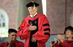 FHC recebe título de doutor honoris causa da Universidade Harvard - 26/05/2016 - Poder - Folha de S.Paulo
