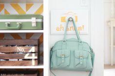 DIY Gift Ideas for Photographers: Camera Bag Hook