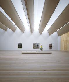 Gallery - Moreau Kusunoki's 'Art in the City' Proposal Wins Guggenheim Helsinki Competition - 9