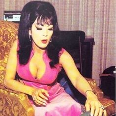 Tura Satana | 60 Iconic Women Who Prove Style Peaked In The '60s