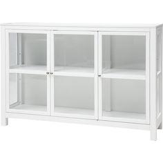 Showcase vitrine