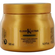 Masque Elixir Ultime 16.9 Oz