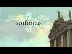 J. S. Bach: 19 Sinfonias / The complete album / Accademia Bizantina - YouTube