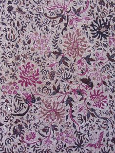 Banyumasan vintage batik, handrawn Indonesian Batik