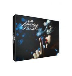 Amazing Pleasure Kit De Juguetes