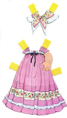 Rosebud* The International Paper Doll Society by Arielle Gabriel for all paper doll and paper toy lovers. Mattel, DIsney, Betsy McCall, etc. Join me at #ArtrA, #QuanYin5 Linked In QuanYin5 YouTube QuanYin5!