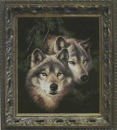 Wolf-5