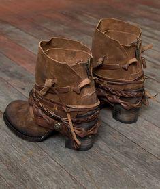 101cb1c2e54 Freebird by Steven Cairo Boot - Women s Shoes in Tan