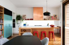 Nest Architects  from this post       Geremia Design  from this post       Blakes London  via S...