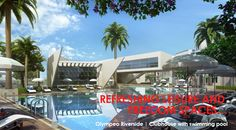 Olympeo Riverside Neral | Master Planned by Architect Hafeez Contractor | Olympeo Riverside Neral