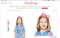 OUR BEAUTIFUL ZOEY FUTURE FACES looks terrific for LILLY PULITZER CAMPAIGN. Our adorable ZOEY is a wide-eyed, blonde beauty who has transfixed fashion's inner circle. With FUTURE FACES in her corner ZOEY has quietly achieved must-have status amongst top tier casting directors, designers and influencers. This season the sweet beauty kicked things off with an appearance in many top campaigns, including ESPRIT, OSCAR DE LA RENTA, YOKIDS, LAURA ASHLEY, GAP and many more.