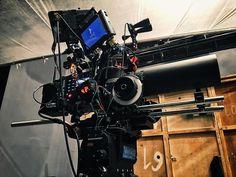 Today's office  #arri #alexa #zeisslens #iphoneography #shotoniphone #onset #filmmaking #vsco #vscoczech #vscocze #igerscz #iglife #iglifecz #exploretocreate