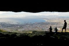 Woodstock Cave | Nightjar Travel Table Mountain, Woodstock, Cape Town, Paths, Cave, Bucket, Hiking, In This Moment, Mountains