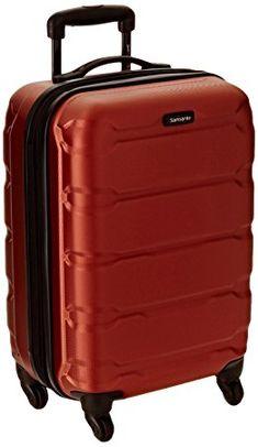 Samsonite Omni PC Hardside Spinner 20, Teal, One Size: Amazon.ca: Luggage & Bags