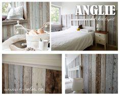 Milujeme bílou :)  Tapety, koberce, dekorace - vše pro Váš domov
