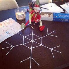 Lutin de Noël: 25 idées de tours pour votre lutin coquin Pajama Party, Craft, Elves, Elf On The Shelf, Happy Holidays, Instagram Posts, Christmas, Fun, Handmade