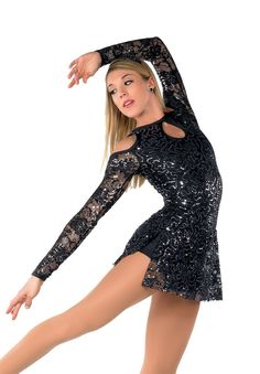 Dance Costumes Cute for a solo or group to \