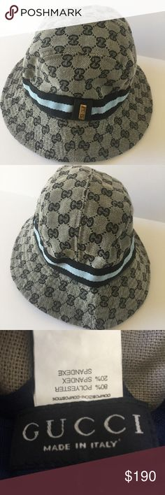 Gucci Hat Gucci hat Gucci Accessories Hats