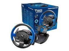 Thrustmaster PlayStation4/PlayStation3/PC T150 RS Racing Wheel Gaming Driving  #Thrustmaster