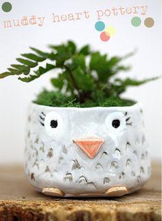 muddy heart pottery