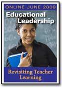 Educational Leadership:Revisiting Teacher Learning:Brain-Friendly Learning for Teachers