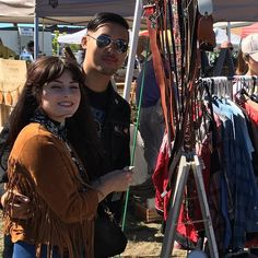 Pics from our Flea market