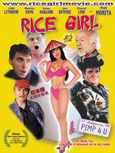 Rice Girl 2003