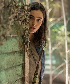 Tara Chambler in The Walking Dead Season 7 Episode 6 | Swear