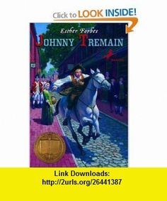 8 best torrents ebook images on pinterest pdf books and american johnny tremain by esther forbes this is a must read aloud for all families we laughed we wept we hoorahed fandeluxe Image collections