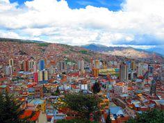 La Paz, Bolivia - Google Search
