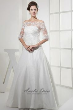 Ball Gown Wedding Dress Ball Gown Wedding Dress Ameilie Dress
