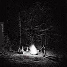 THE MEN - CAMPFIRE SONGS