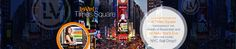 Le-Vel in Times Square!