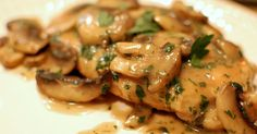 I had a shocking realization the other week that I had never tried to make one of my favorite Italian dishes: Chicken Marsala. I figured ...