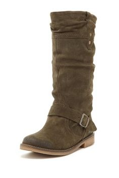 Eric Michael Mesa Boot. Love Fall!