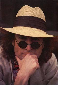 John Lennon 1979