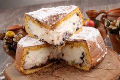Sweet Cakes, Tiramisu, Camembert Cheese, French Toast, Sandwiches, Baking, Breakfast, Ethnic Recipes, Desserts