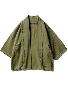 Kimono Design, School Fashion, Fashion Sewing, Custom Clothes, Clothing Patterns, Lounge Wear, Autumn Fashion, Textiles, Fashion Outfits
