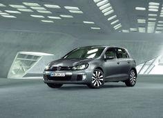 Volkswagen Golf GTD : sensation sport. A découvrir en photos ! Votre actualité auto sur www.ouestfrance-auto.com