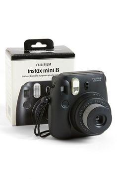 Fujifilm 'instax mini 8' Instant Film Camera