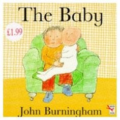 The Baby de John Burningham