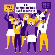 Feminist Af, Power Girl, Women Empowerment, Strong Women, Female Art, Illustrators, Words, Instagram Posts, Feminism